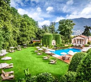 Giardino Ascona (Ascona)